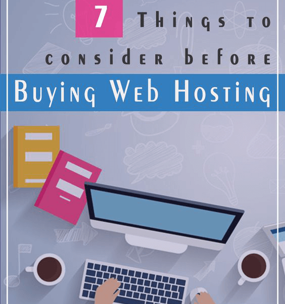 ScudHost 7 things before buying Web Hosting